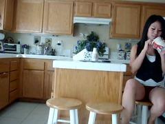 eastern chick dining room voyeur fisting