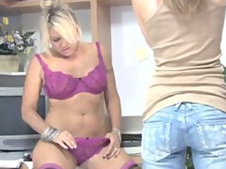 awesome mature babe assistant woman