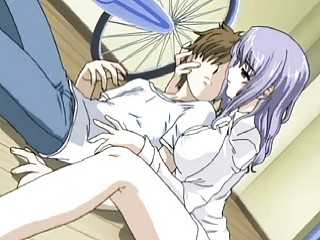 anime medic like a dick and acquires penetrated
