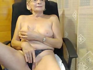 abuela extremely impressive erotica y divina