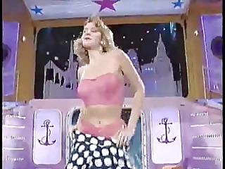 dance on a tv parade part 2 (boyaka)