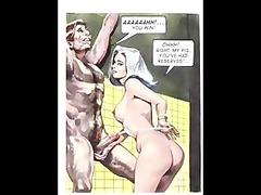 hardcore grown-up xxx comics