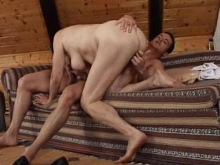 elderly acquires drilled