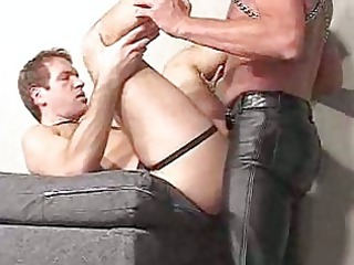 hardcore twinks fucking on the table
