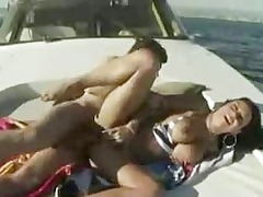 on the love boat with mary milano video 6