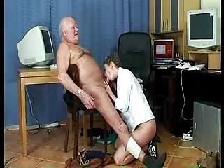 Old Man fuck Teen 22