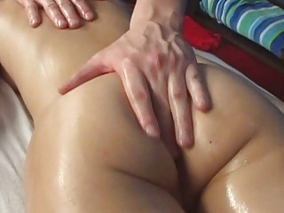 sweet 18  month granny angel acquires drilled