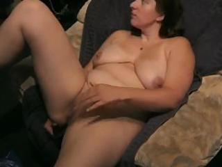 nici wichst is a fat who is dildoing in a lovely