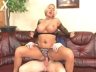 cougar will tits12
