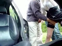 car park sex on hidden web camera
