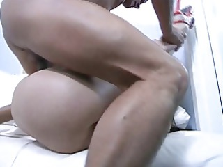 cathy arse threesome