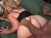bbw monique anal