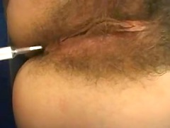 nurses nylons ripped and unshaved twat screwed