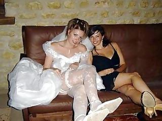 real fresh brides!