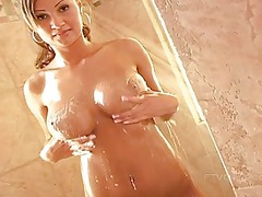 amy busty angelic rufous young flashing kitty and