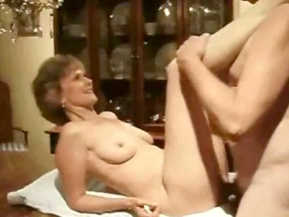 cougar chick kitchen table drilled