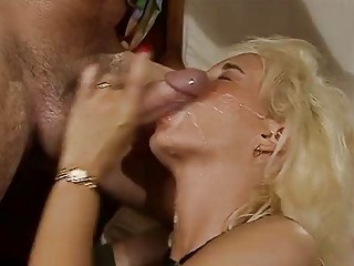 two hot german fuck scenes