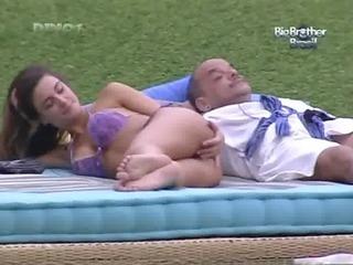 big brother brasil 12 laisa 03 -