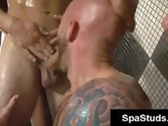 gay rimjobs and blowjobs inside bath home group