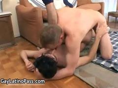 alberto and daniel gay copulate and lick gay boys