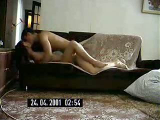 hot russian milf bangs a male