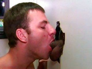 nina faux licks logans ebony libido thru gloryhole