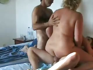 cuckold-spanish woman