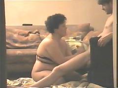 borris and chubby edda part triple