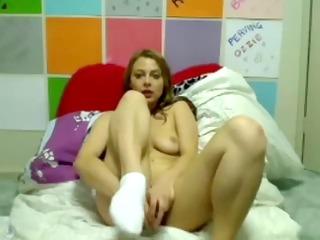 brooke amateur webcam masturbation