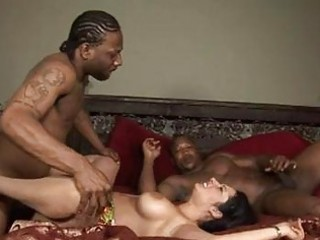 luscious vannah sterling takes her rough cave