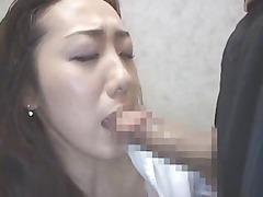 japanese angel into elevator 3