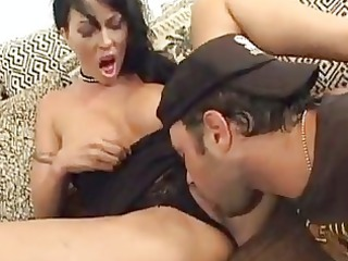 lusty brunette angel acquires pounded inside sexy