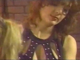 retro homosexual woman bunch  spanking