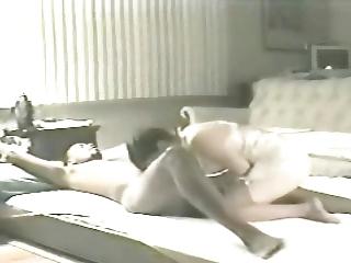 Wife elaine on the living room floor 4(cuckold)
