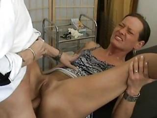 older  amateur wife ass gang bang with sperm