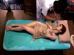 oil massage luxury hitched 6.01 (censored)