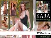 FTVCALL.com - Amateur babe masturbating softcore