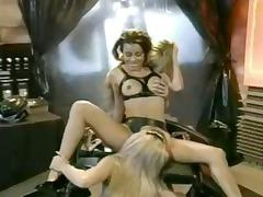 classic lesbian fuckstars