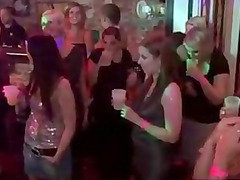 wet drunk babes on unmerciful party