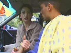 car handjob by magictung