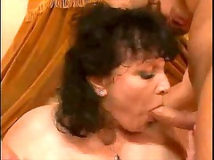 threesome italian mature troia group sex bbw gets