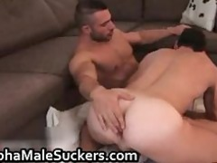 so unmerciful gay fucking and licking part1
