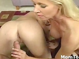 hung male rams horny mother and fresh daughter at