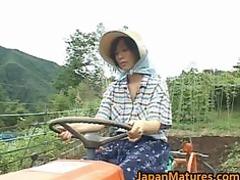 chisato shouda eastern mature lady gets part6