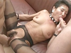 russian older and man 365