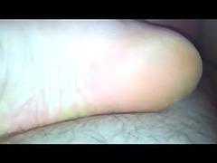 me & bulgarian foot