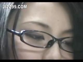 teen chick seduced by geek