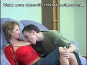 Family sex mom and son - HornBu