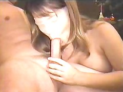 jerk blows and cumshots into oral