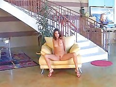 beautiful pornstar jane haze dancing and